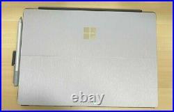 Microsoft Surface Pro 4 12.3 Intel Core i7 2.2GHZ, 256GB, 16GB RAM, Pen, Wi-Fi