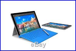 Microsoft Surface Pro 4 12.3 Intel Core i7 6th Gen 1TB SSD, 16GB RAM, Win 10 Pro