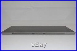 Microsoft Surface Pro 4 12.3 Intel i5 4GB 128GB Wind 10 Tablet CR5-00001 READ