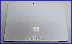 Microsoft Surface Pro 4 12.3 Intel i5-6300u 2.4Ghz 8GB 256GB SSD Win10 Pro