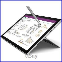 Microsoft Surface Pro 4 12.3 Tablet Intel Core m3, 4GB RAM, 128GB SSD, Win10Pro
