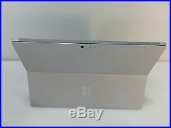 Microsoft Surface Pro 4 12.3 Touch, Core i5-6300U 2.4GHz 4GB 128GB W10 Silver