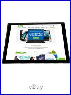 Microsoft Surface Pro 4 12.3 Touch Laptop I5 2.4GHz 8GB 256GB Win10