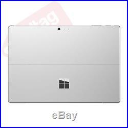 Microsoft Surface Pro 4 12.3 Touchscreen Tablet 128 GB, 4 GB RAM, Intel Core i5