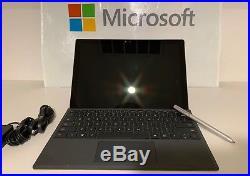 Microsoft Surface Pro 4 12.3 Wi-Fi 8 GB 256GB (CR3-00001) Keyboard Pen Office