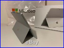 Microsoft Surface Pro 4 12.3 Wi-Fi 8 GB 256GB Keyboard S Sufrace pen Office 365