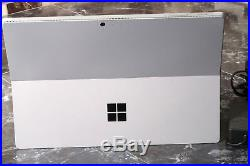 Microsoft Surface Pro 4 12.3 i5 6th Gen/8GB/256GB PCIe NVMe SSD +Keyboard, NICE
