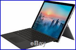 Microsoft Surface Pro 4 12.3 i7-6650U 16GB 256GB 1724 Black Bundle Typecover 561