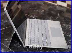 Microsoft Surface Pro 4 12.3 i7-6650U16GB512GB SSD, +Pen +Alcantara Keyboard