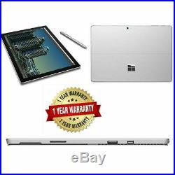 Microsoft Surface Pro 4 12.3 m3-6Y30 4GB 128SSD Win 10 Pro