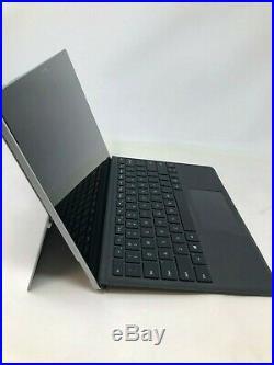 Microsoft Surface Pro 4 12 Tablet i7-6650U 2.2GHz 16GB RAM 256GB SSD withKB