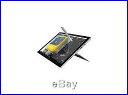 Microsoft Surface Pro 4 12 Touch Tablet 128GB SSD Intel i5-6300u 4GB CR5-00001
