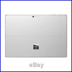 Microsoft Surface Pro 4 12 i5 6300U Turbo 3.0GHz 128GB SSD Great