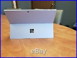 Microsoft Surface Pro 4 12 i7 256GB 8GB RAM Win 10 Tablet