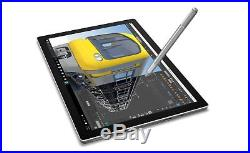 Microsoft Surface Pro 4 128 GB 4 GB RAM Intel Core i5