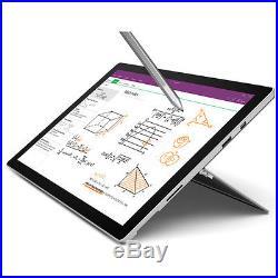 Microsoft Surface Pro 4 128 GB 4 GB RAM Intel Core i5 Silver