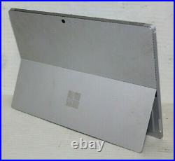 Microsoft Surface Pro 4 128GB Core i5-6300U 2.4GHz 4GB Wi-Fi 12.3 W10P