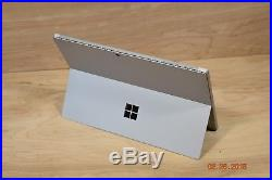 Microsoft Surface Pro 4 128GB, Intel Core i5 4 GB RAM Windows 10