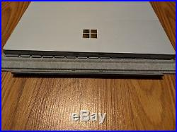 Microsoft Surface Pro 4 128GB (Intel Core m3 4 GB RAM) + Surface Type Cover