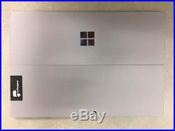 Microsoft Surface Pro 4 128GB Intel i5 4GB Black Type Cover