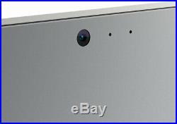 Microsoft Surface Pro 4 128GB Wi-Fi 12.3 Silver 4GB 2.40 GHz i5-6300U CR5-00001