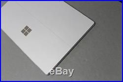 Microsoft Surface Pro 4 128GB, Wi-Fi, 12.3in. I5, 4GB RAM, WARRANTY 5/27/18