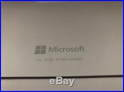 Microsoft Surface Pro 4 128GB Wi-Fi 12.3in Intel Core m3 4GB WithKEYBOARD+STYLUS