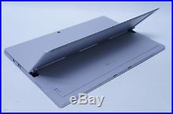 Microsoft Surface Pro 4 128GB, Wi-Fi, 12.3in, Intel i5, 4GB Silver (48281)