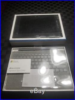 Microsoft Surface Pro 4 128GB, Wi-Fi, 12.3in Silver (Intel Core i5 4 GB RAM)