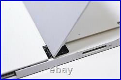 Microsoft Surface Pro 4 1724 12.3 Core M3 1.5GHz 4GB RAM 128GB SSD No OS