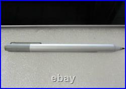 Microsoft Surface Pro 4 1724 12.3 Core i5-6300U 2.40GHz 8GB 256GB SSD with Stylus