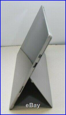 Microsoft Surface Pro 4 1724 12.3 Intel Core M3 1.5GHz 4GB RAM 128GB SSD No OS