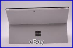Microsoft Surface Pro 4 1724 256GB Intel i5-6300U 2.40GHz 8GB RAM Window 10 Pro