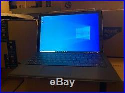 Microsoft Surface Pro 4 1724 Core m3-6Y30 1.51GHz, 4GB RAM, 128GB SSD