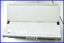 Microsoft Surface Pro 4 1724, Intel Core i5-6300U, 8GB RAM, 250GB SSD