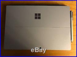Microsoft Surface Pro 4 1724 Intel Core i7-6650U @ 2.2GHZ 16GB Ram 512GB SSD