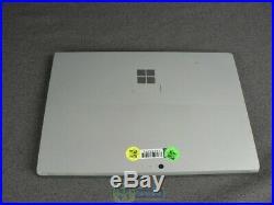 Microsoft Surface Pro 4 1724 Tablet i5 6300U 2.4GHZ/8GB/256GB Windows 10
