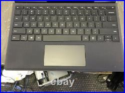 Microsoft Surface Pro 4 1724 Tablet i5 8GB RAM 256GB SSD Windows 10 Pro