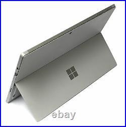 Microsoft Surface Pro 4 1724 i7-6650U 8GB RAM 256GB SSD Windows 10 Pro