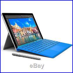 Microsoft Surface Pro 4 256 GB, 16 GB RAM, Intel Core i7e 12.3 Tablet Computer