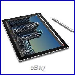 Microsoft Surface Pro 4 256 GB, 8 GB RAM, Intel Core i5 12.3 Tablet Computer