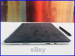 Microsoft Surface Pro 4 256GB, BUNDLE, 12.3in-Silver (Intel Core i5 8 GB RAM)