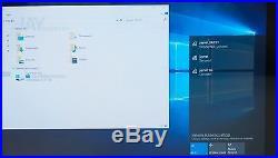 Microsoft Surface Pro 4 256GB Core i7-6650U 2.2GHz 16GB Wi-Fi 12.3 1724 (Used)