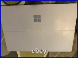 Microsoft Surface Pro 4, 256GB, Core i7, 8B Silver READ