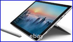 Microsoft Surface Pro 4 256GB, Intel Core i5-6300U, 8GB RAM, Wi-Fi, 12.3 in