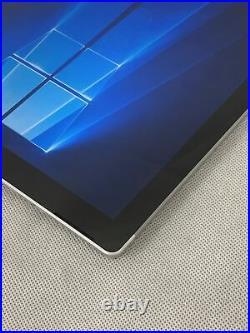 Microsoft Surface Pro 4 256GB, Intel Core i5, 8GB RAM, Wi-Fi, 12.3 Read