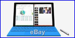 Microsoft Surface Pro 4 256GB / Intel Core i7 16GB RAM