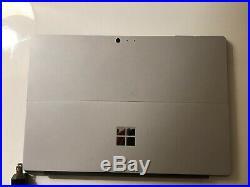 Microsoft Surface Pro 4 256GB SSD, i7-6650U, 8GB RAM