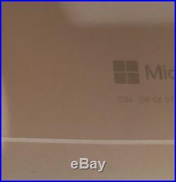 Microsoft Surface Pro 4 256GB, Wi-Fi, 12.3 Silver (Intel Core i7 16 GB RAM)