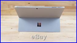 Microsoft Surface Pro 4 256GB, Wi-Fi, 12.3 Silver (Intel Core i7 8GB RAM)